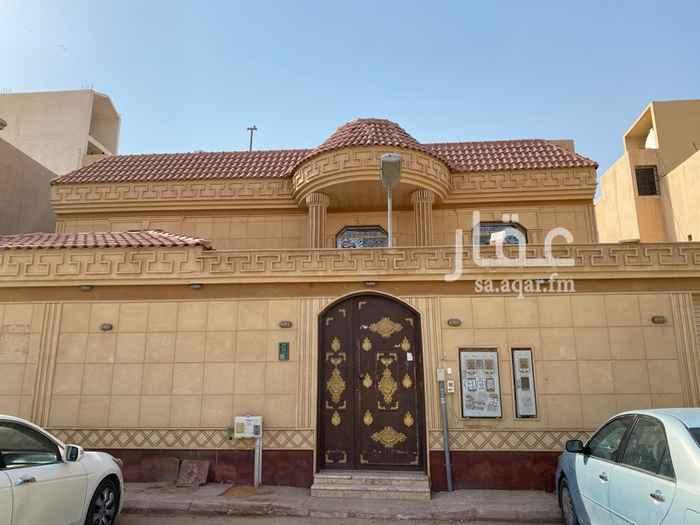 دور للإيجار في حي القادسية ، الرياض ، الرياض