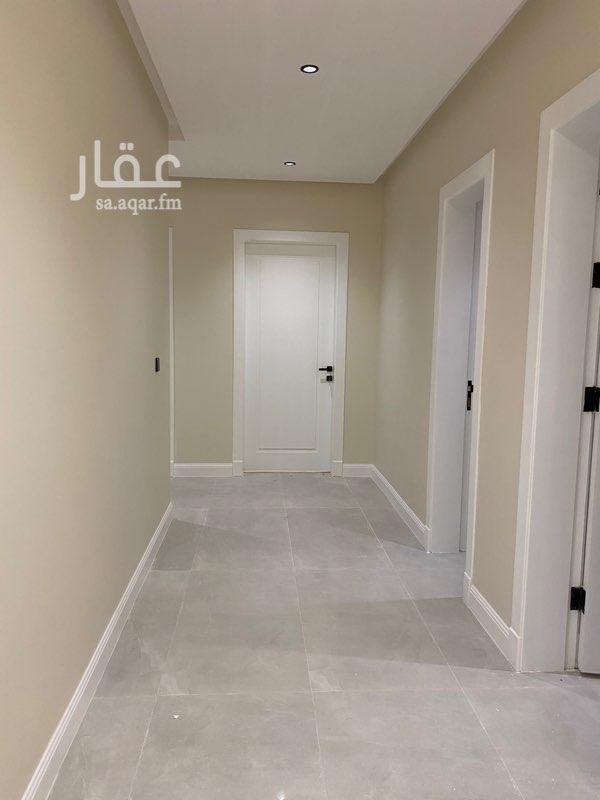 دور للإيجار في شارع ابراهيم بن يزيد ، حي القيروان ، الرياض ، الرياض