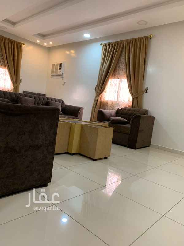 شقة للإيجار في طريق الملك خالد ، حي الحميد ، سبت العلايه ، محافظة بلقرن