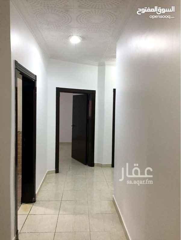شقة للإيجار في شارع المدرة ، حي الحزم ، الرياض ، الرياض