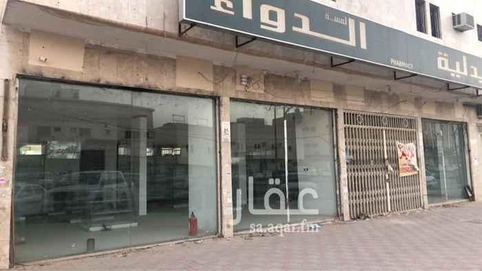 محل للإيجار في شارع الخبر ، حي النهضة ، الرياض ، الرياض