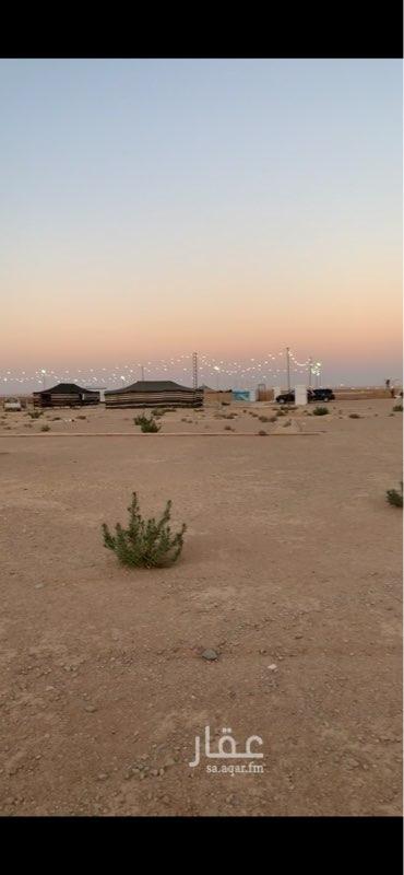 مخيم للإيجار في شارع محمد بن سالم ، حي بنبان ، الرياض ، الرياض