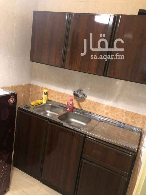 شقة للإيجار في شارع محمد بن عبدالحكيم ، حي الربوة ، جدة ، جدة