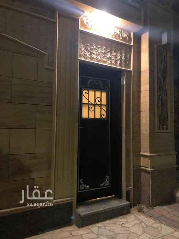 غرفة للإيجار في شارع علي الهاشمي ، حي شبرا ، الرياض ، الرياض