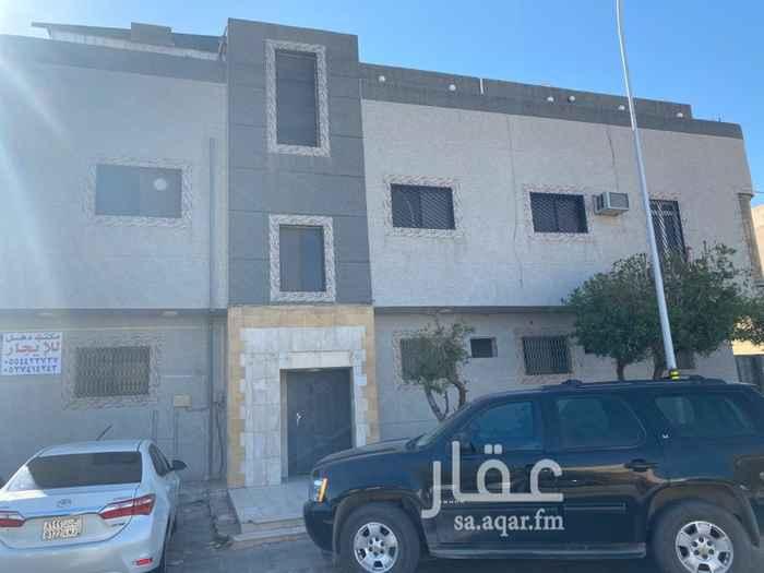 شقة للإيجار في شارع بقيق ، حي الزهراء ، الرياض ، الرياض