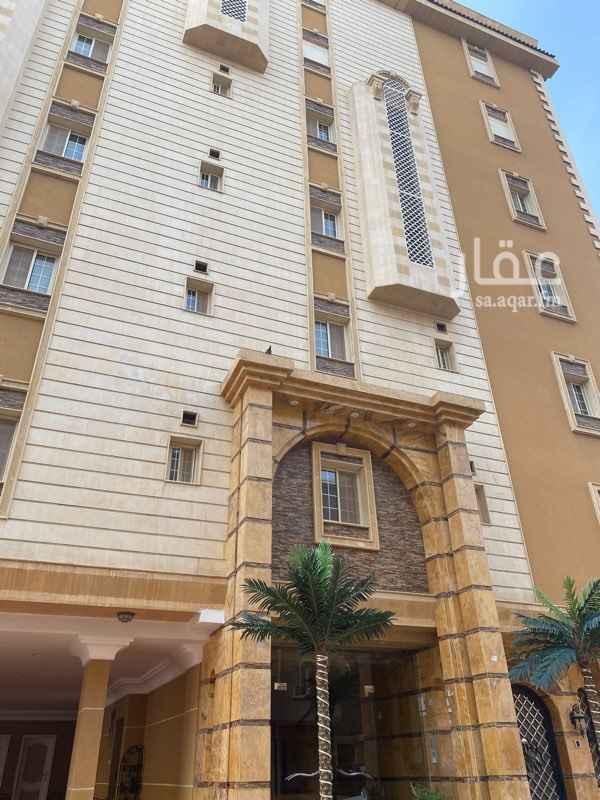 شقة للإيجار في شارع أحمد بن محمد بن برد ، حي السامر ، جدة ، جدة