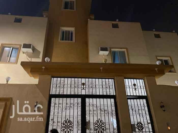 شقة للإيجار في شارع داود بن عجلان ، حي السامر ، جدة ، جدة
