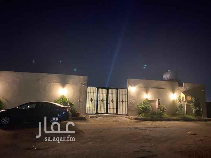 استراحة للبيع في حي الرياض ، جدة ، جدة
