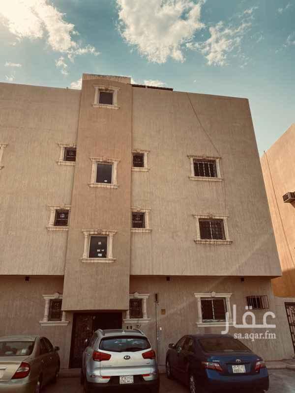 عمارة للبيع في شارع الخبر ، حي هجرة لبن ، الرياض