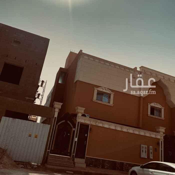 فيلا للبيع في شارع التنعيم ، حي هجرة لبن ، الرياض ، الرياض