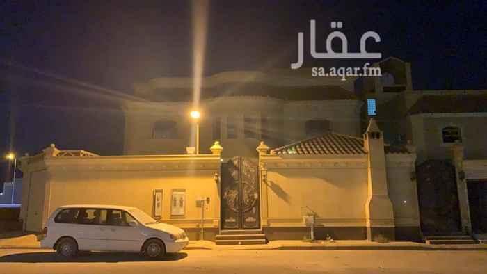 فيلا للبيع في شارع الميناء ، حي ظهرة لبن ، الرياض ، الرياض