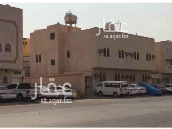 عمارة للبيع في شارع سعد بن سويد ، حي النسيم الشرقي ، الرياض