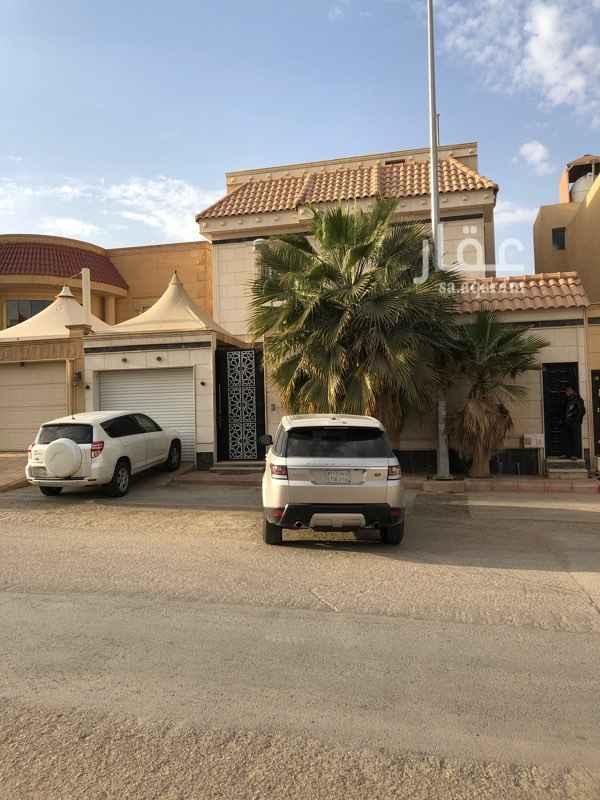 فيلا للبيع في شارع حصينه ، حي قرطبة ، الرياض ، الرياض