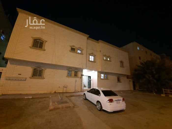 عمارة للبيع في شارع خيبر ، حي ظهرة لبن ، الرياض ، الرياض