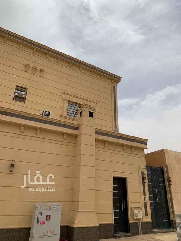 شقة للإيجار في شارع القويعية ، حي ظهرة لبن ، الرياض ، الرياض