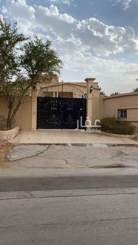 فيلا للبيع في شارع ال عمران ، حي عليشة ، الرياض ، الرياض