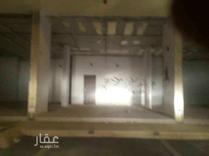 محل للإيجار في حي بدر ، الرياض