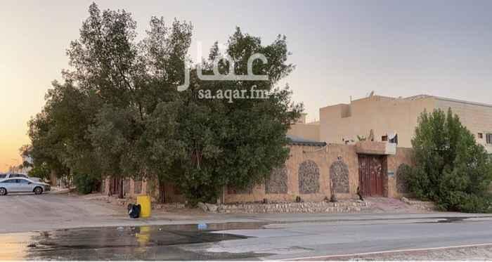استراحة للبيع في شارع ام عمارة ، حي بدر ، الرياض ، الرياض