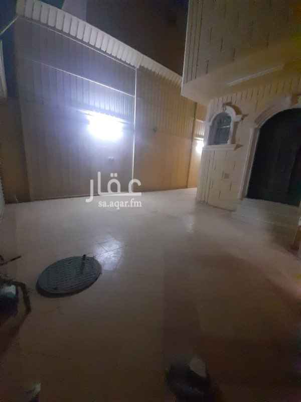 دور للإيجار في شارع شلال ، حي بدر ، الرياض ، الرياض