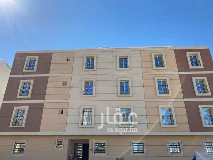 شقة للبيع في شارع ينبع ، حي ظهرة لبن ، الرياض ، الرياض