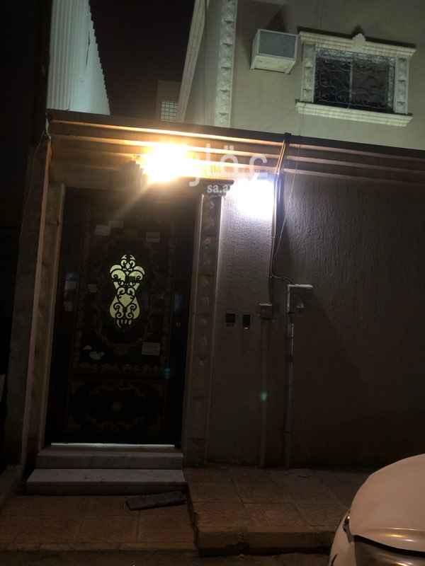 دور للإيجار في شارع وادي قران ، حي الدار البيضاء ، الرياض ، الرياض