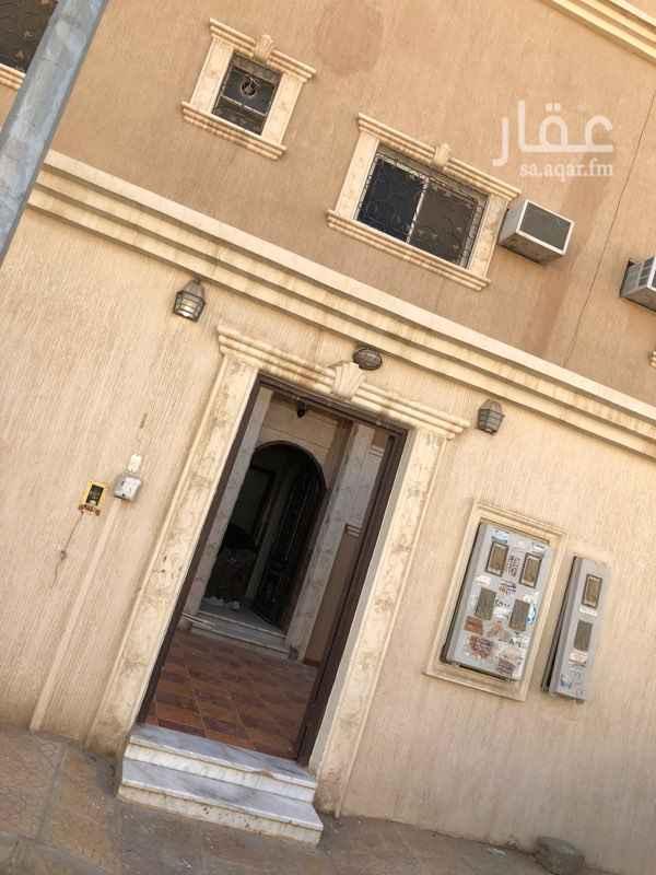 دور للإيجار في حي ، شارع وادي قران ، حي الدار البيضاء ، الرياض ، الرياض