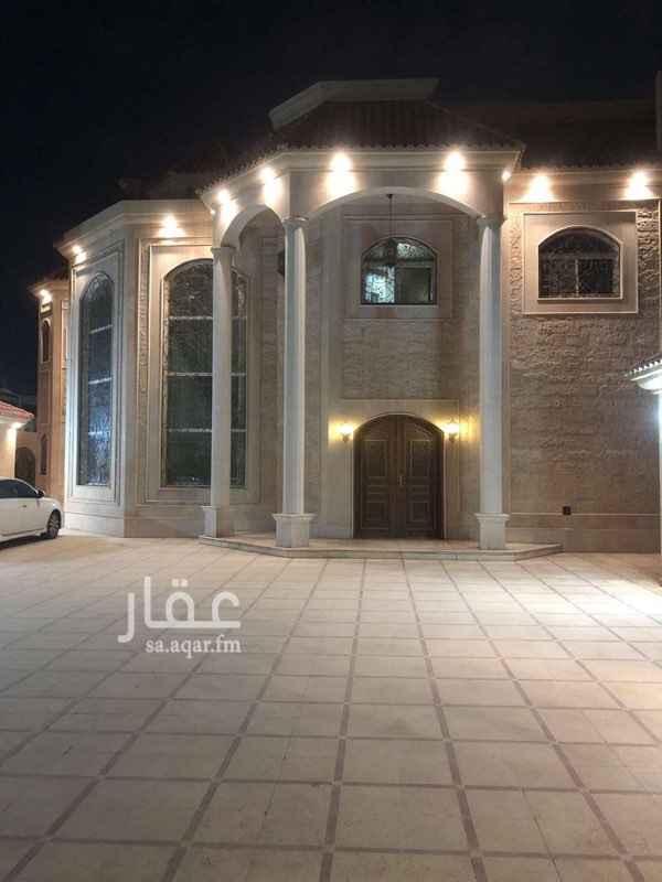 فيلا للبيع في شارع ابي الغنائم علي بن محمد ، حي العزيزية ، الرياض ، الرياض