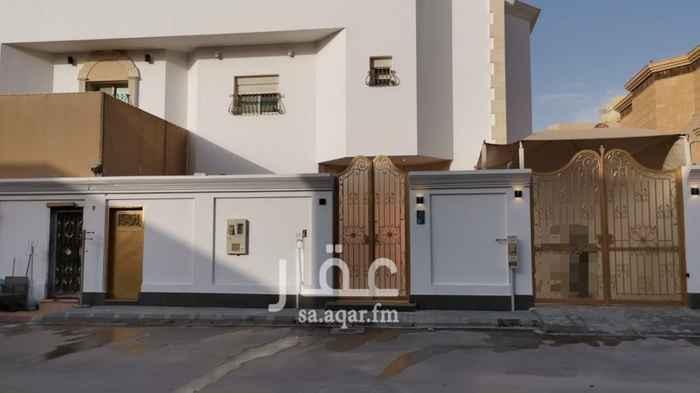 فيلا للإيجار في شارع التاج ، حي الغدير ، الرياض ، الرياض