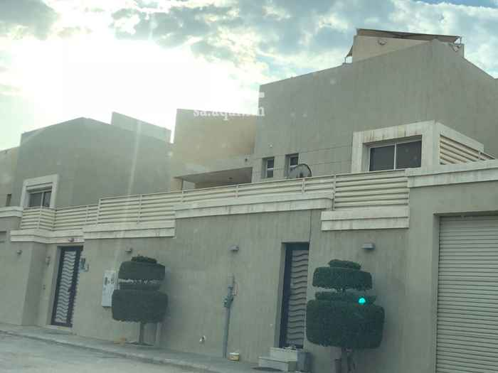 فيلا للإيجار في شارع البيت العتيق ، حي قرطبة ، الرياض