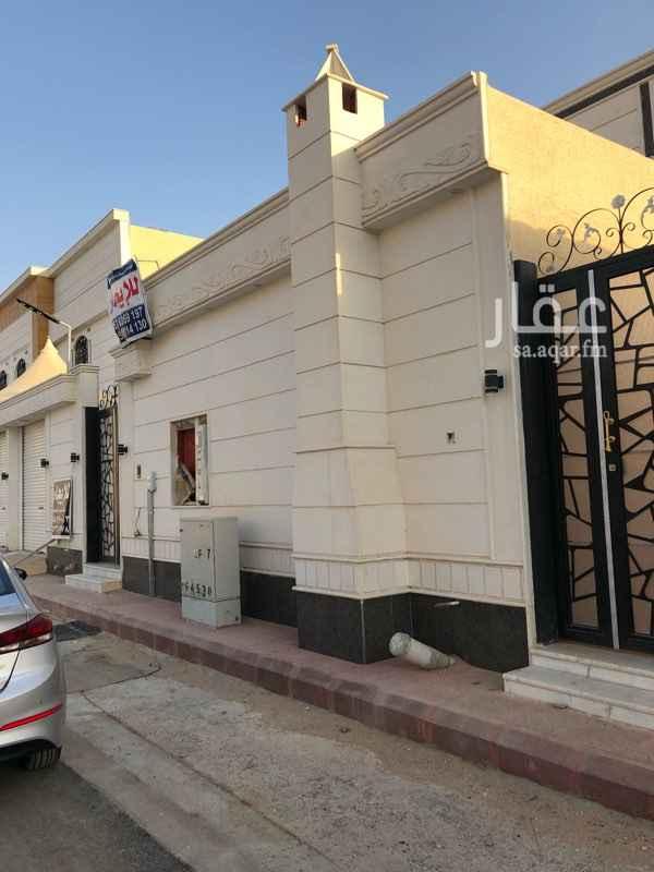 فيلا للإيجار في حي أحد ، الرياض