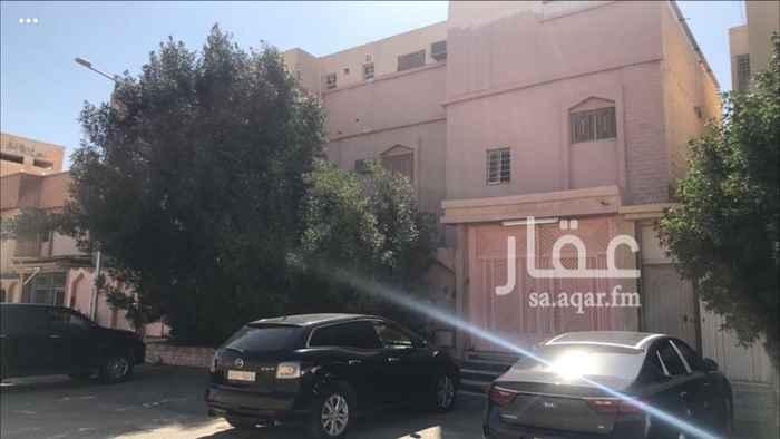 دور للإيجار في شارع اللحن ، حي العريجاء الغربية ، الرياض