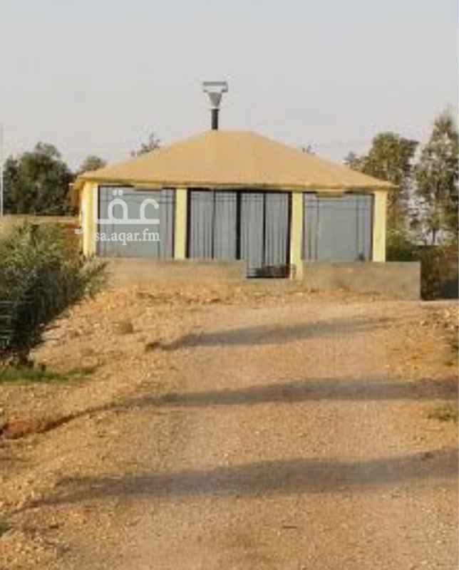 مزرعة للبيع في طريق الملك فهد ، الرياض