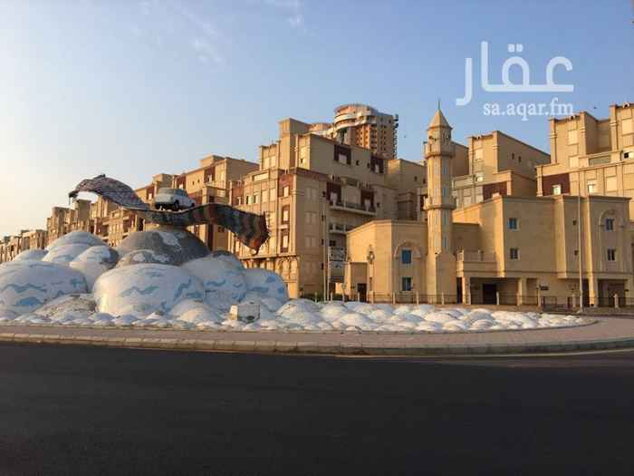 شقة للإيجار في شارع الامير فيصل بن فهد, الشاطئ, جدة