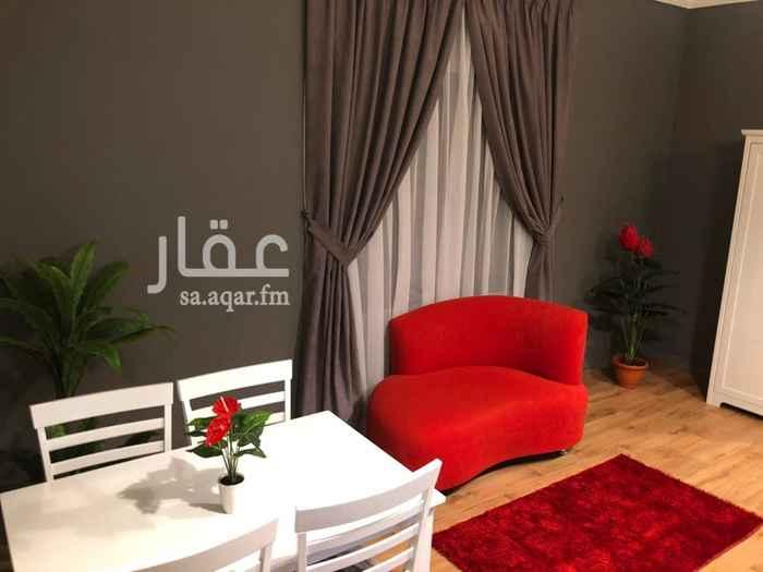 شقة للإيجار في شارع التصنيع ، حي النهضة ، جدة