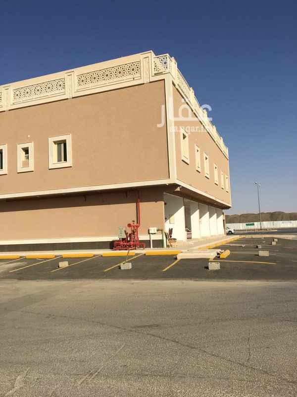 عمارة للإيجار في شارع رامة ، حي ظهرة لبن ، الرياض