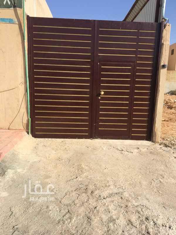 استراحة للإيجار في شارع نجران ، حي ظهرة لبن ، الرياض ، الرياض