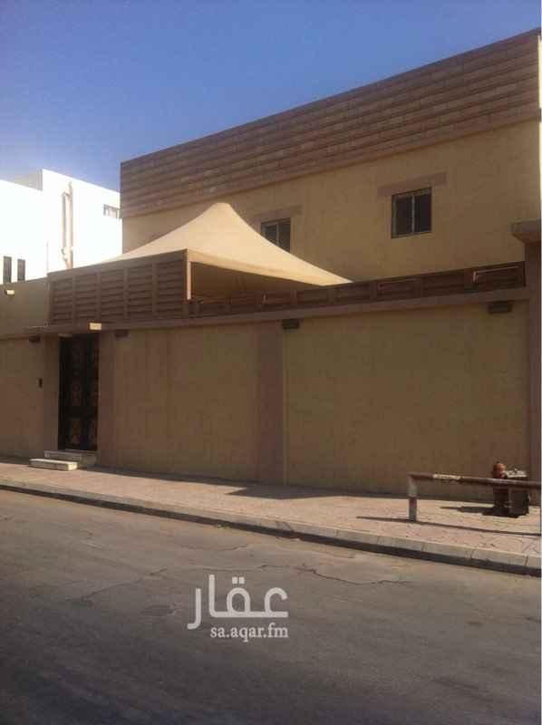 فيلا للإيجار في شارع ال الشيخ ، حي الخالدية - الدرعية ، الرياض ، الرياض