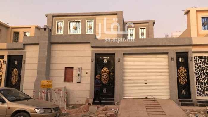 بيت للإيجار في شارع الركاب ، الرياض ، الرياض