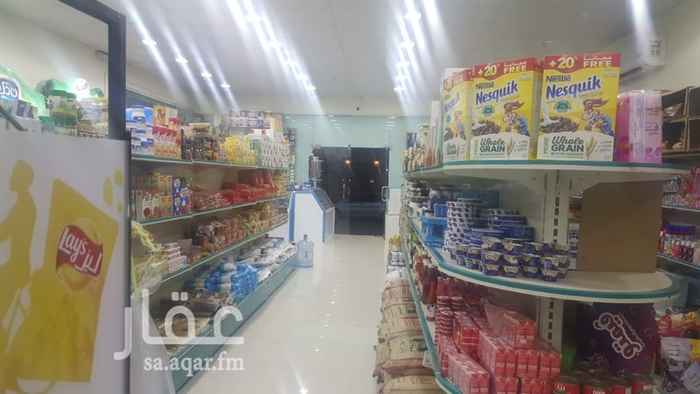 محل للإيجار في شارع خالد بن الوليد ، حي العالية ، الخرج