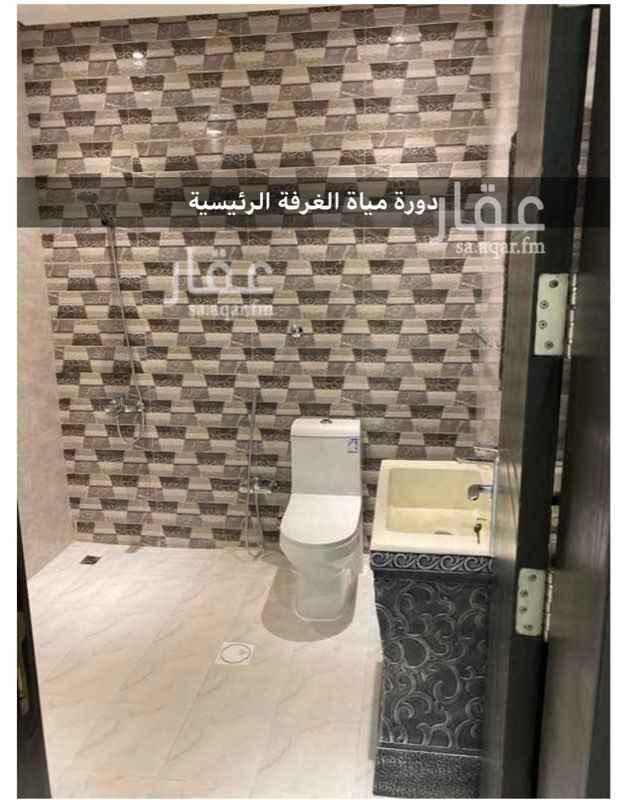 دور للإيجار في طريق أنس ابن مالك ، الرياض