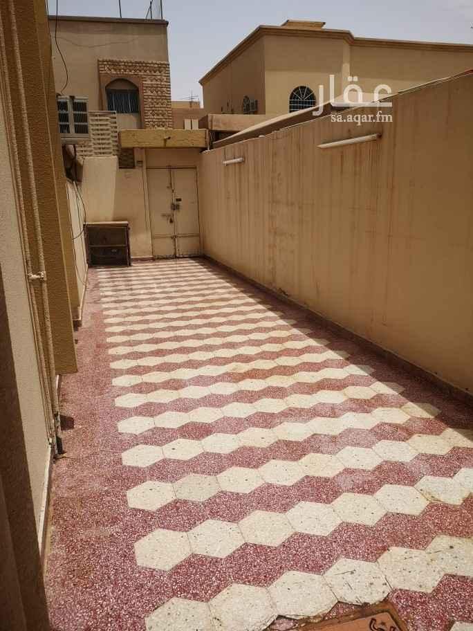 دور للإيجار في شارع عبدالرحمن المقرئ ، حي العزيزية ، الرياض ، الرياض