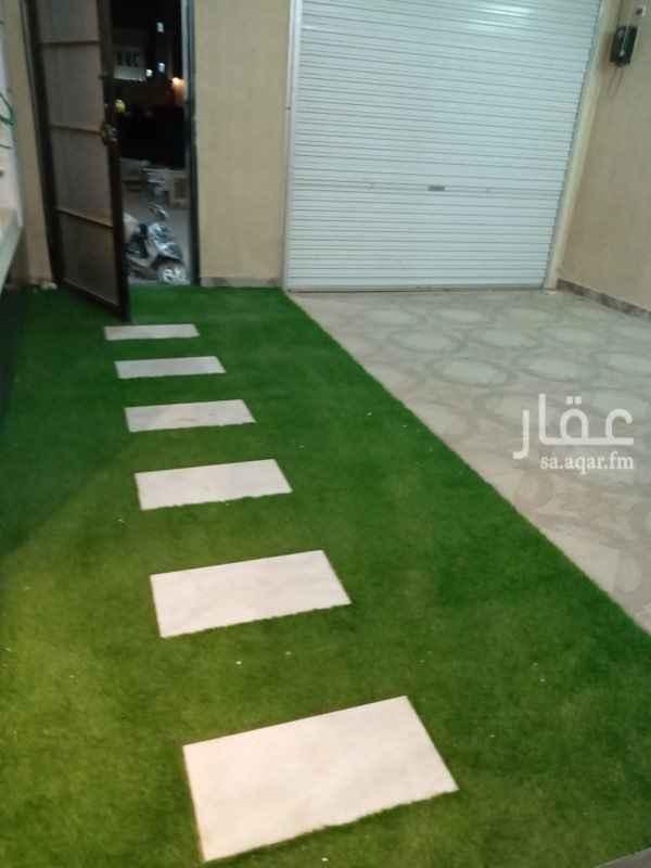 دور للإيجار في شارع عبدالله المويس ، الرياض