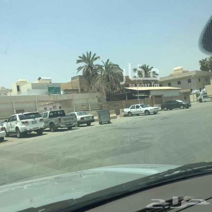فيلا للبيع في شارع حذيفة بن جبل ، حي المربع ، الرياض