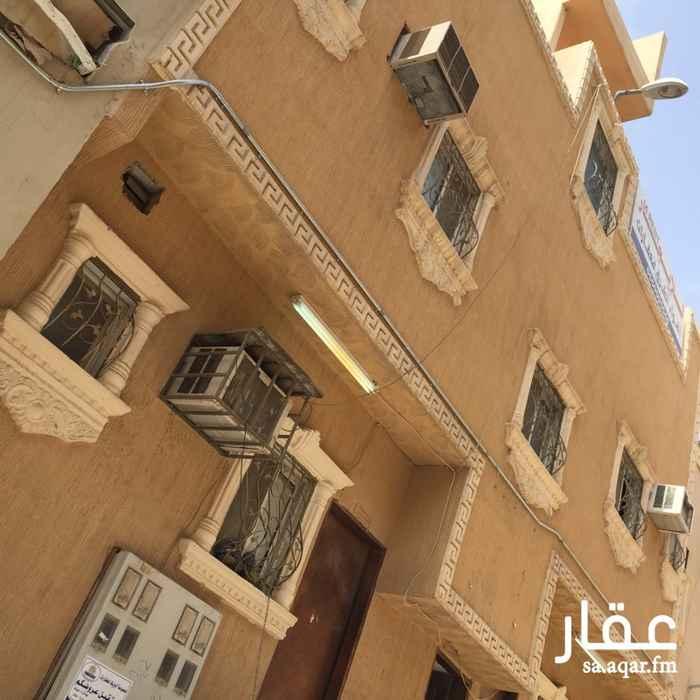 عمارة للإيجار في شارع الدحيلة, المرقب, الرياض