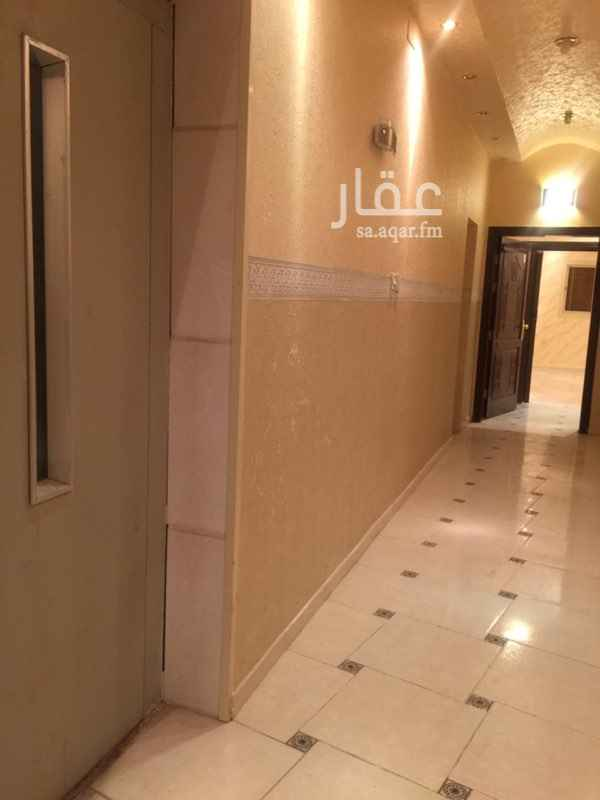شقة للبيع في شارع نسيبة بنت الحارث الانصارية ، حي الدفاع ، المدينة المنورة ، المدينة المنورة