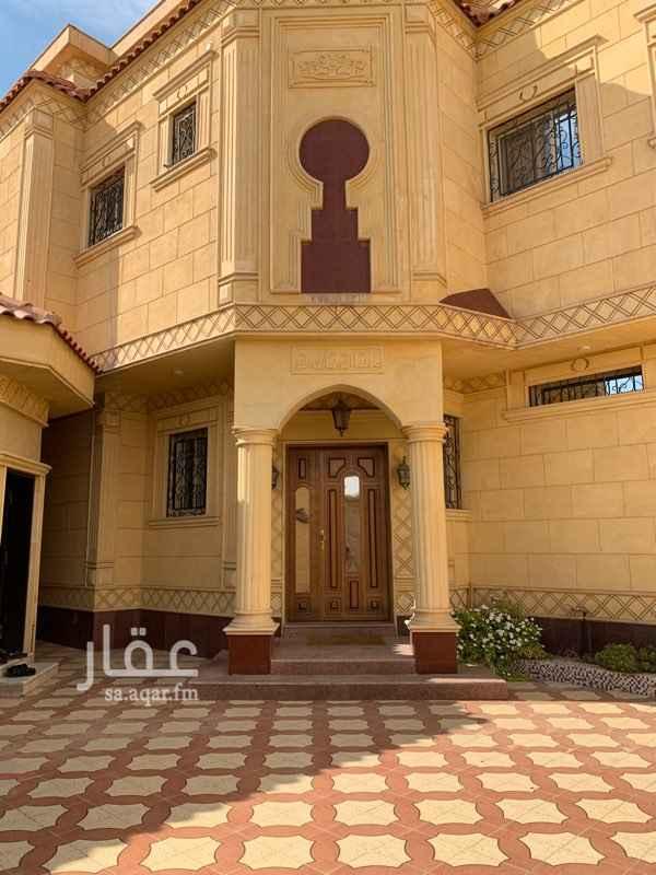 فيلا للبيع في شارع ثرمدا ، حي ظهرة لبن ، الرياض