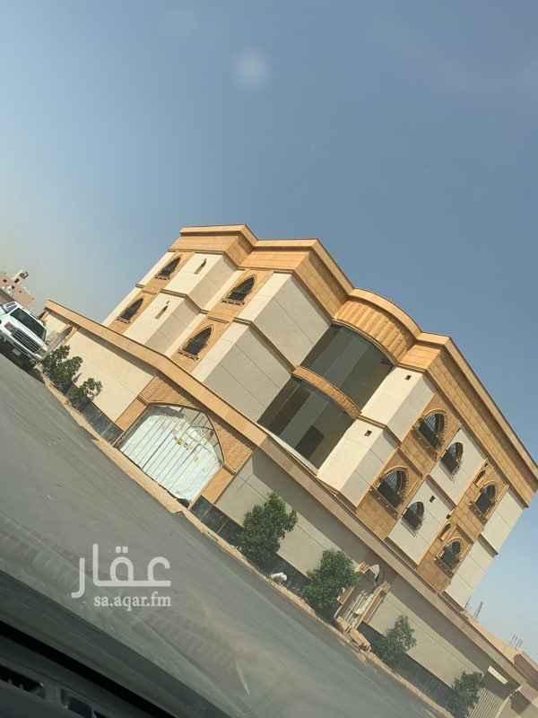 شقة للإيجار في شارع الحاتمي ، الرياض
