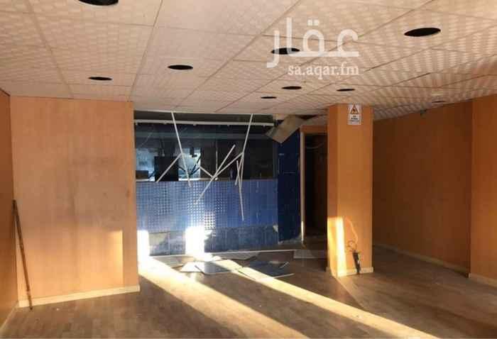 محل للإيجار في شارع الأمير عبدالرحمن بن عبدالعزيز ، حي الوزارات ، الرياض ، الرياض