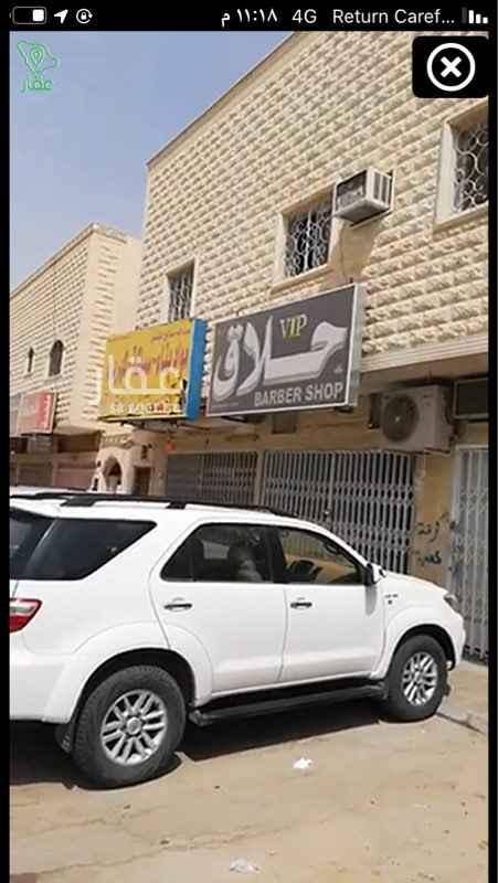 عمارة للإيجار في شارع البيان ، حي السعادة ، الرياض ، الرياض
