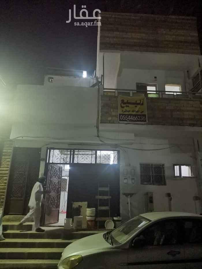 عمارة للبيع في شارع كحلة ، حي البديعة ، الرياض ، الرياض